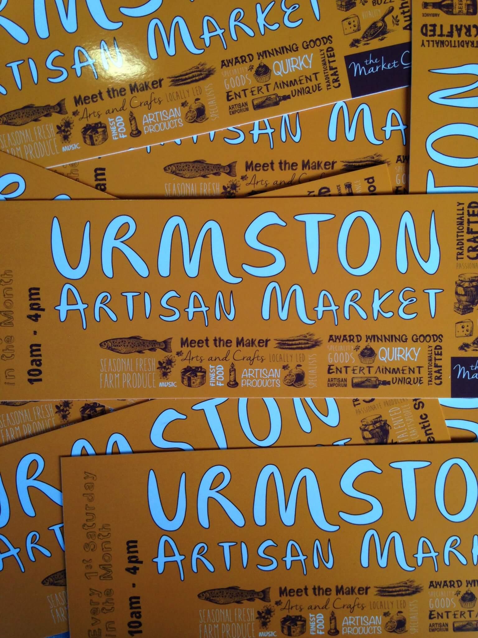Urmston Artisan Market