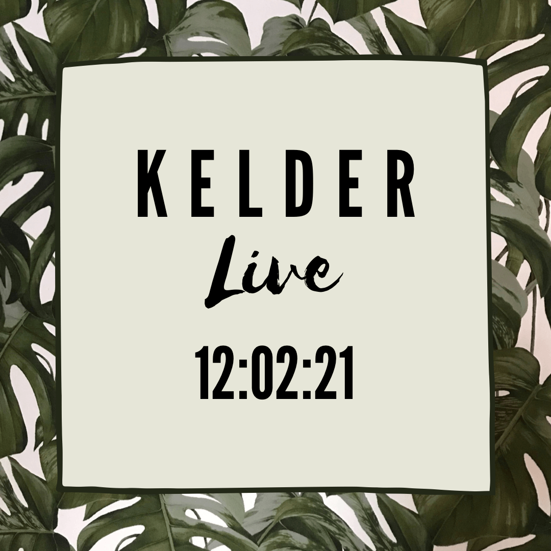 Kelder Live